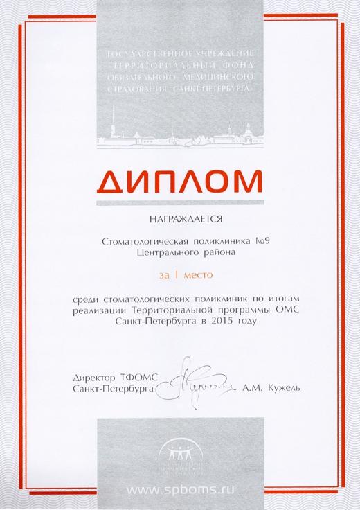 Телефон поликлиник санкт петербурга
